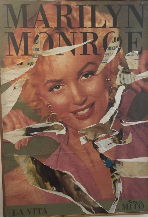 MARYLIN MITO MIMMO   ROTELLA