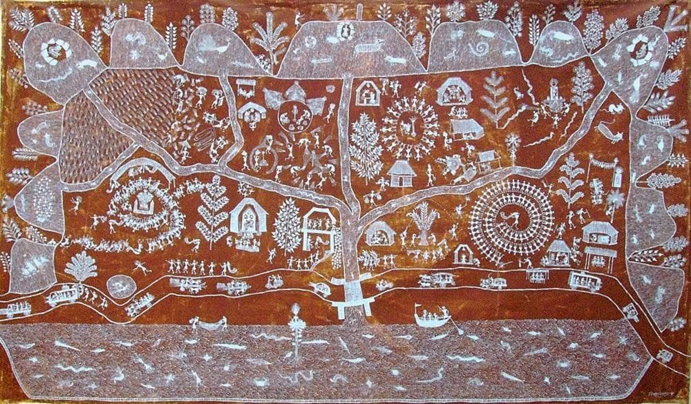 The Warli World
